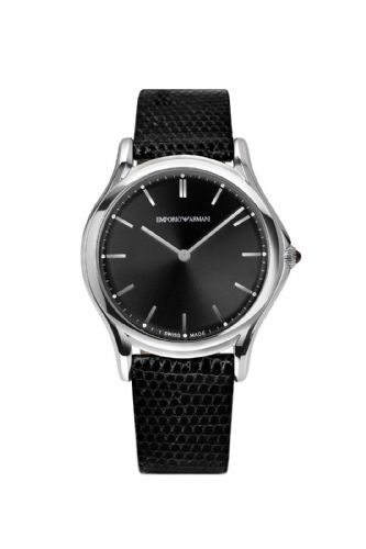 EMPORIO ARMANI Swiss Made Quartz Watch ARS2001
